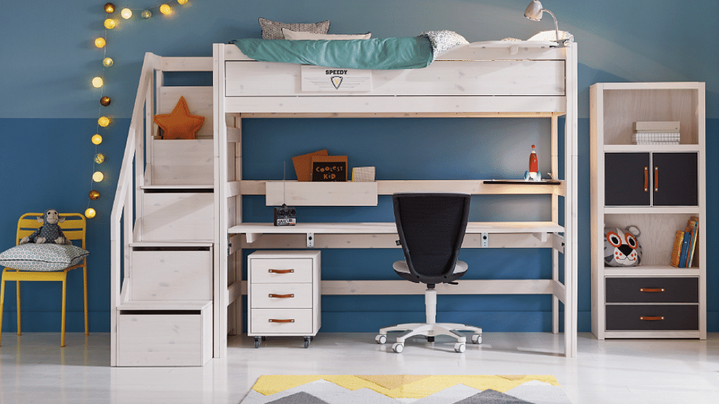 Designing Your Children's Study Room? 6 Things You Need To Know