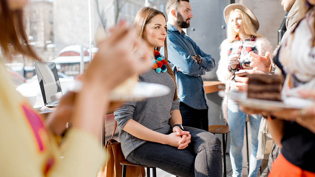 How To Network If You Are An Introvert
