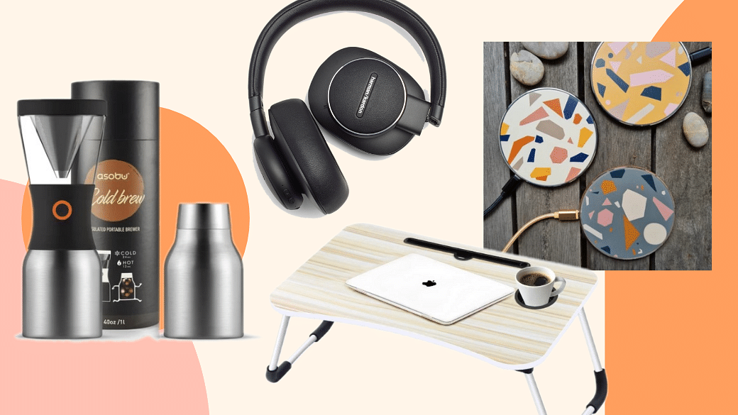 9 Thoughtful WFH Christmas Gift Ideas (Because It's 2020)