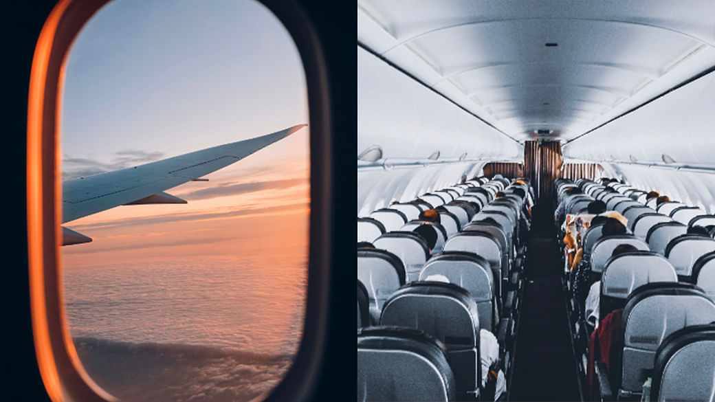 Flying during Covid-19 Travel essentials to pack