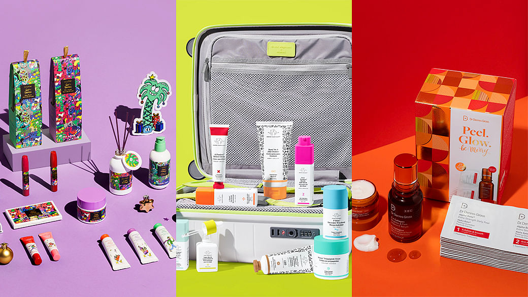 13 Skincare Gift Sets To Gift Your Friends And Self For The Holidays 2020 The Singapore Women S Weekly