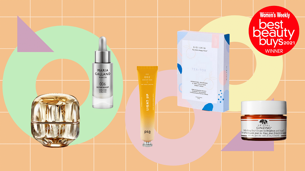Best brightening skincare products