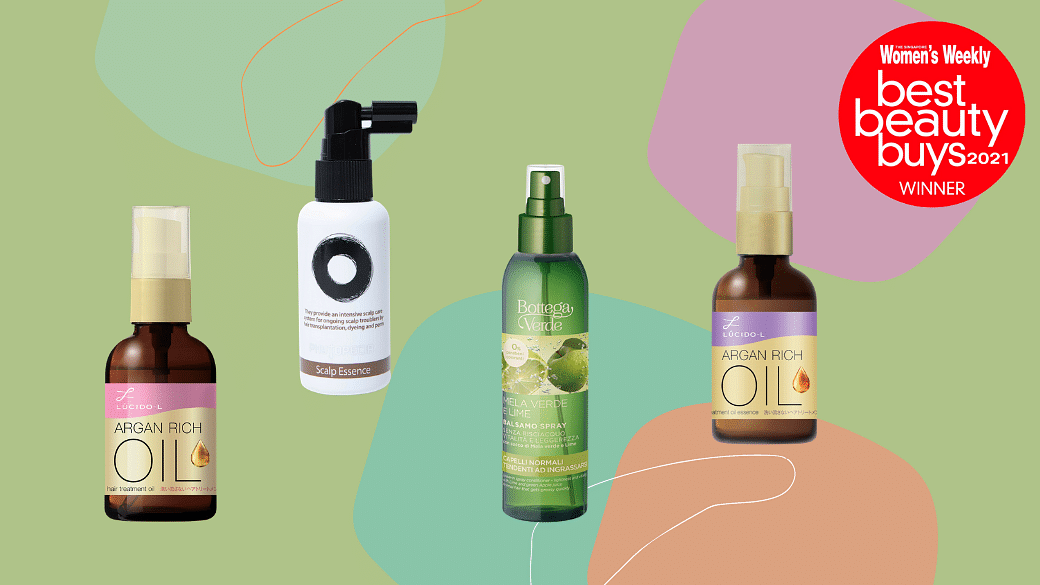 Best leave-in treatments