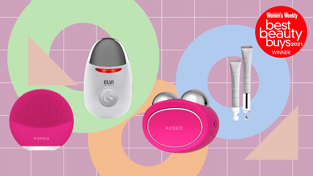 Best skincare devices