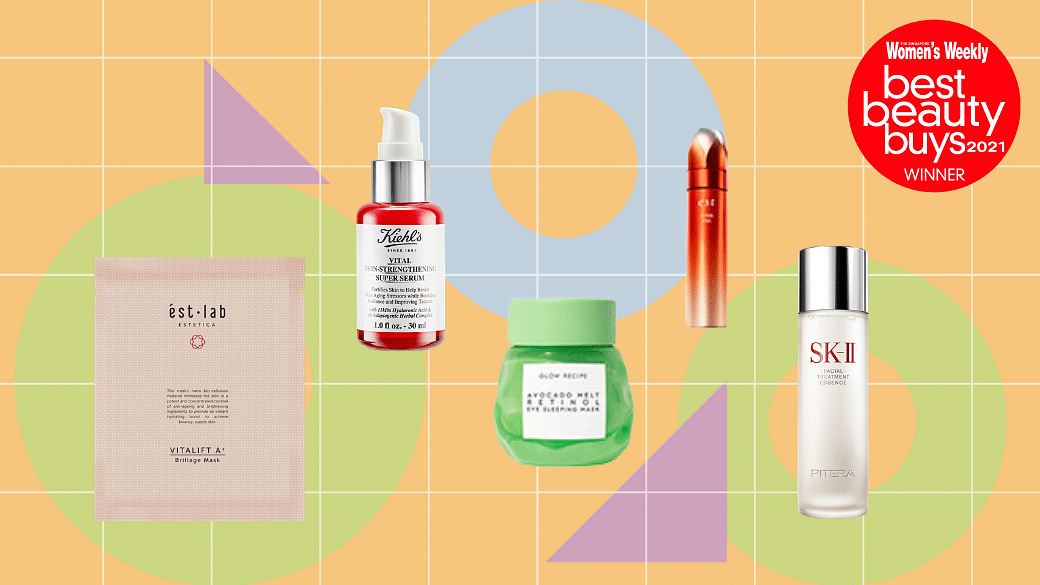 Best anti-ageing skincare routine