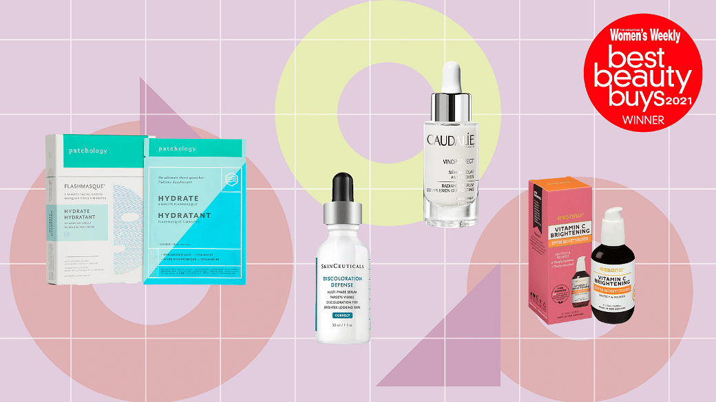 Best hyper-pigmentation skincare products