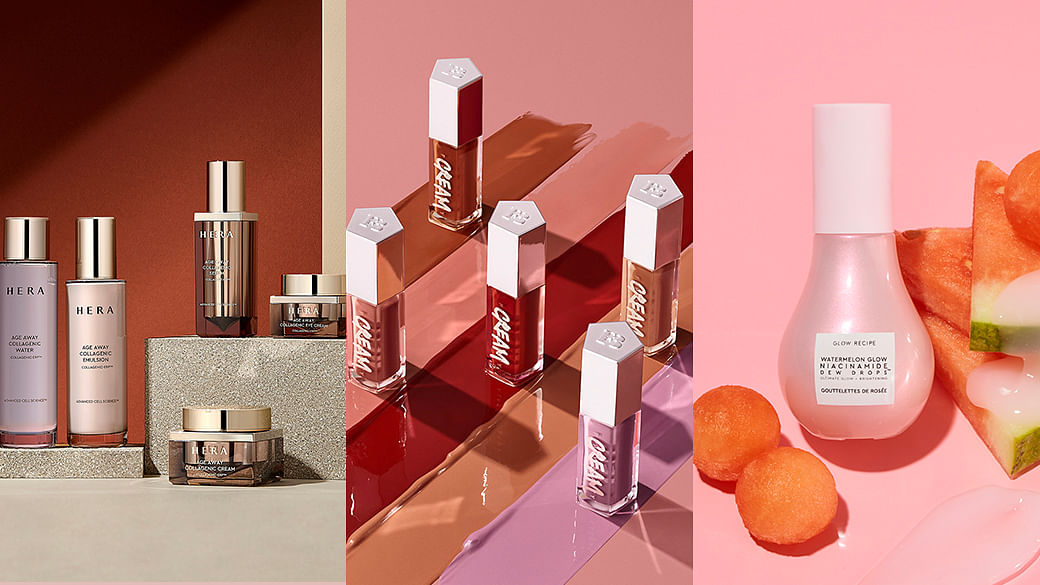 New beauty products December 2020