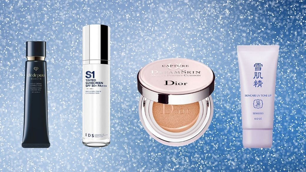 10 Complexion Boosting Products To Use When Running Quick Errands