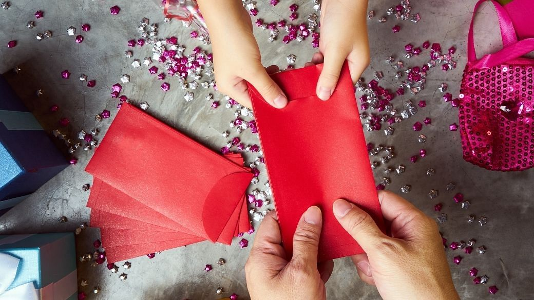 4 Things To Do To Make Full Use Of Your Kids' Ang Bao Money