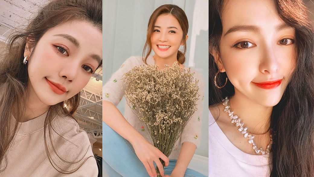 Here's How To Get These 11 Asian Celeb-Inspired Beauty Looks For Chinese New Year