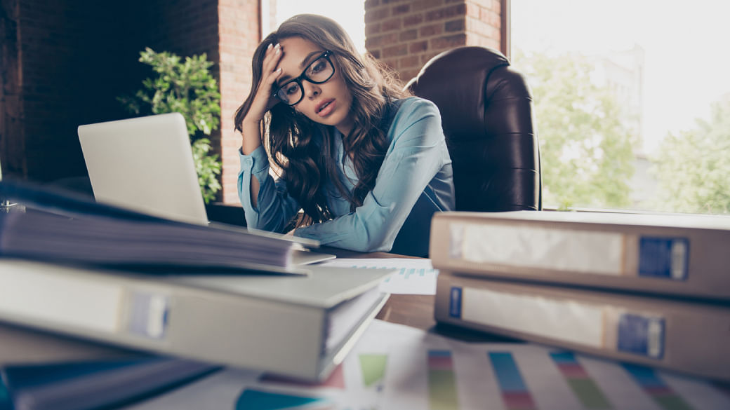 Imposter Syndrome: How To Overcome Feeling Like A Fraud