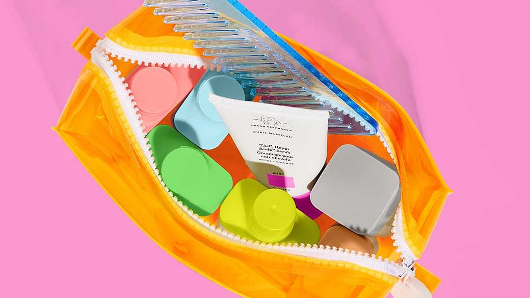 Drunk Elephant will be releasing a new limited edition minis kit called The Littles Hair + Body Kit 2.0 ($69 at Sephora Singapore).