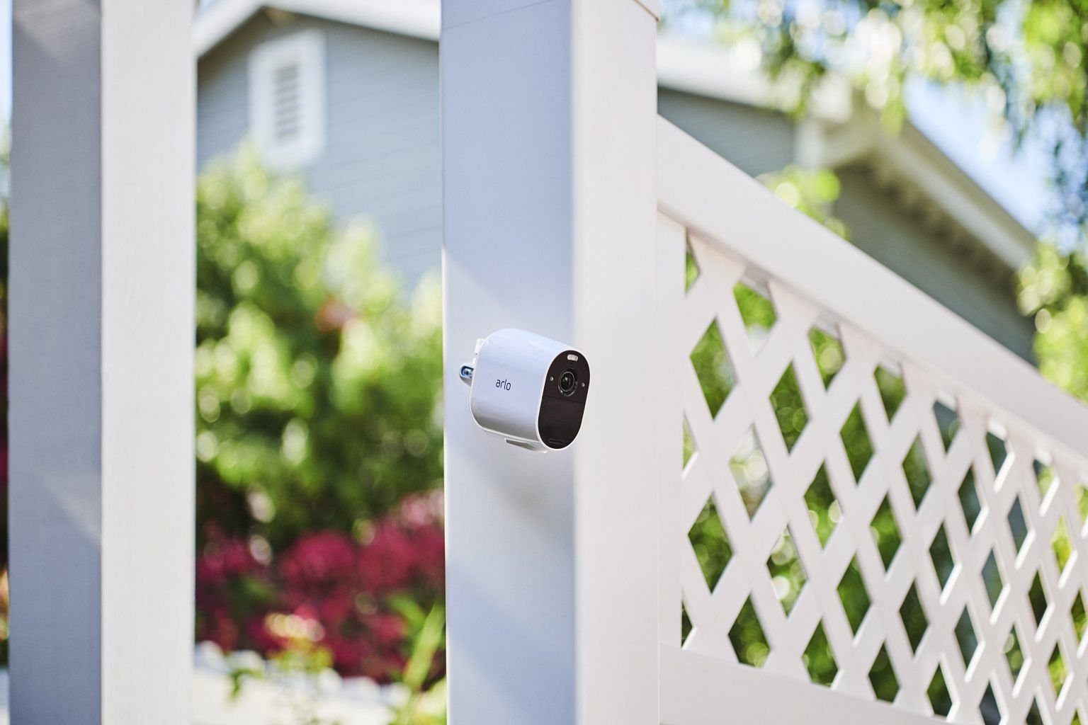 Want to Install A Security Camera? 4 Things To Know Before Getting One
