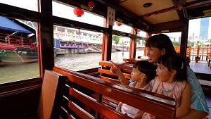 3 Family-Friendly Places To Take In All The Sights And Sounds Of Singapore