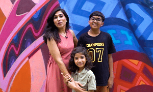 A Kid-Friendly Tour From The National Gallery To Little India