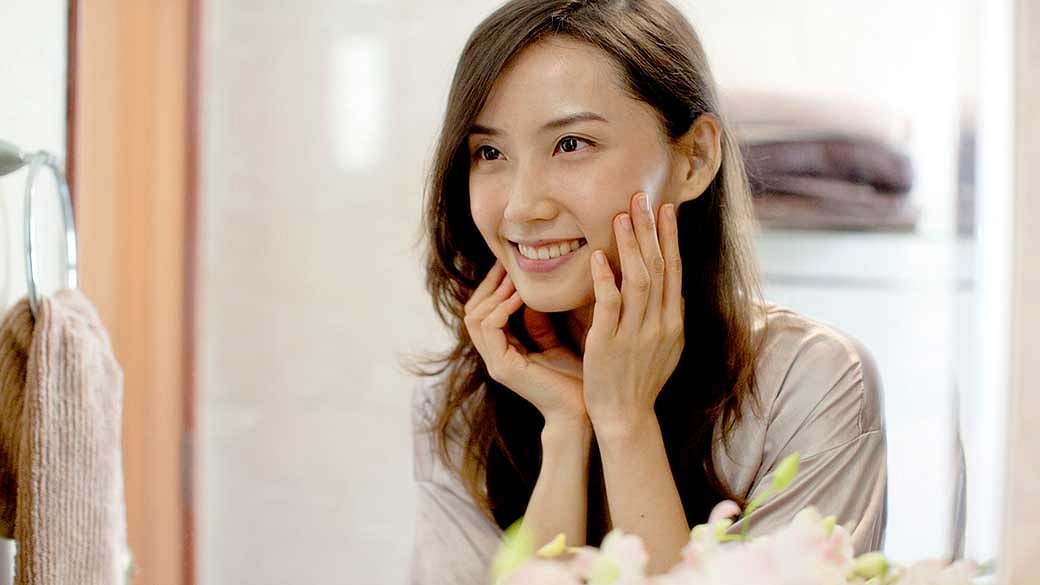 Founder of Klaypeau Singapore, Karen Khoo, never thought much of skincare when she was young.