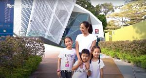 4 Sporty, Family-Friendly Activities You Can Use Your Digital SingapoR...