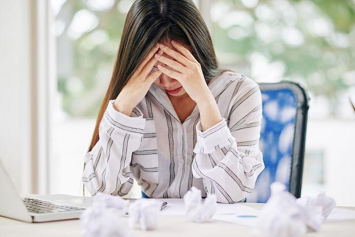 how to overcome procrastination stress