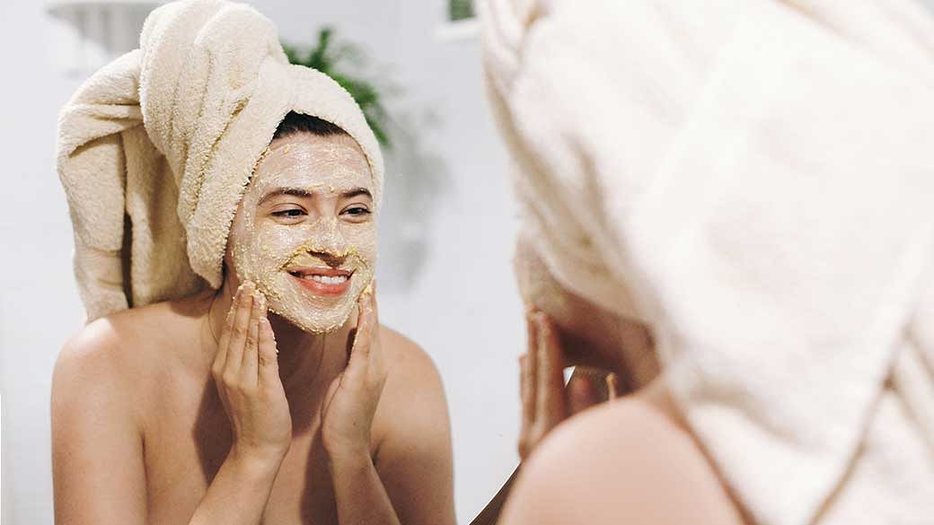 How To Polish and Exfoliate Your Skin Like A Pro