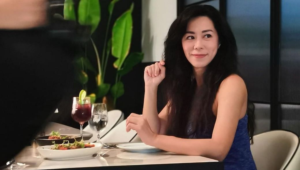 michelle chia ageing well