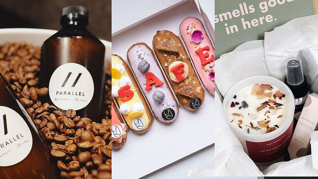 14 Care Packages To Surprise Your Loved Ones With