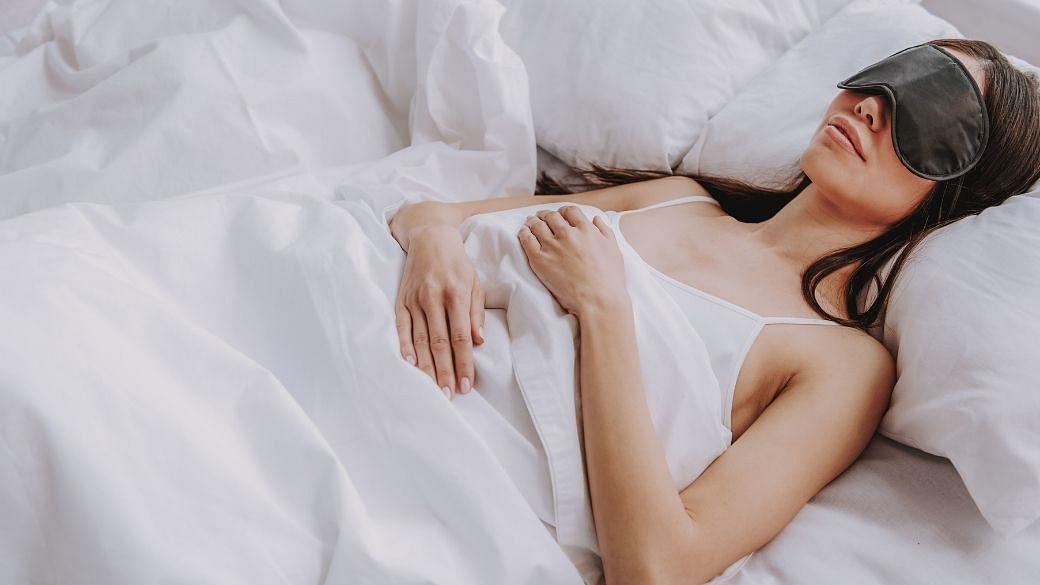 A Cheat Sheet To Improving Quality Sleep
