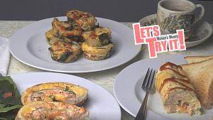 3 Easy & Healthy Breakfast Ideas For Busy Mornings