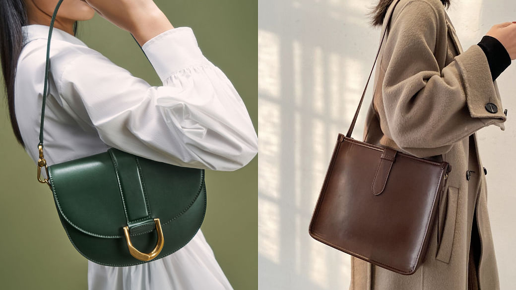 10 Affordable Statement Handbags Under $90 To Get For Work
