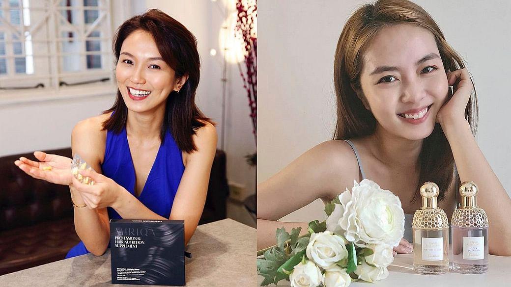Header SG celeb beauty tips