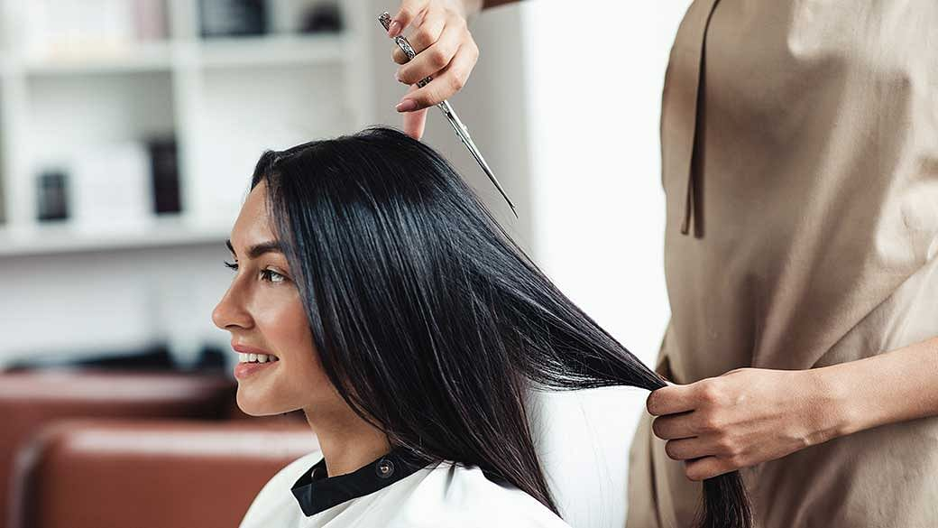 Had A Bad Haircut? Here's How To Speak To Your Hairstylist
