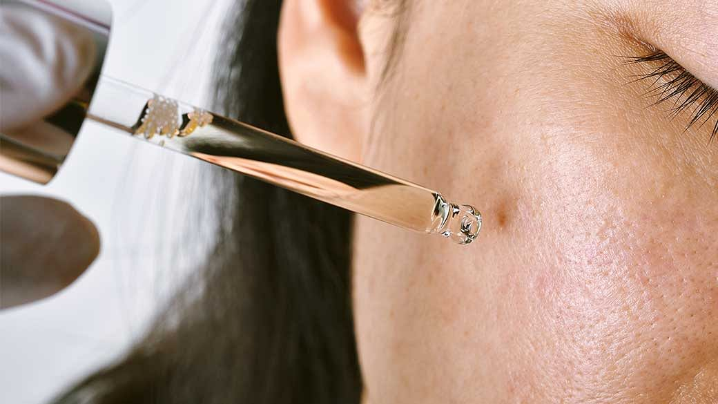 Your pores do not open, close, shrink or expand. Also, here's what you can do to minimise the appearance of your pores