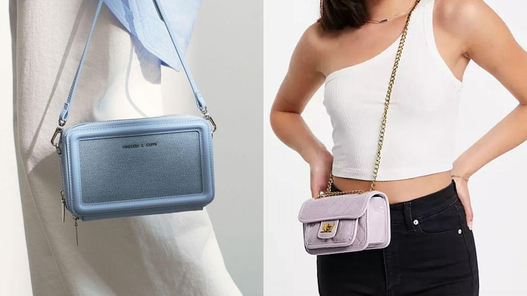 7 Wallet Bags