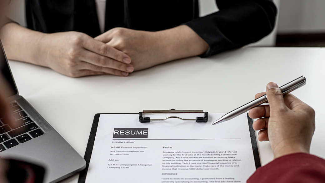 Ways To Increase Your Chances Of Getting Your Resume Looked At