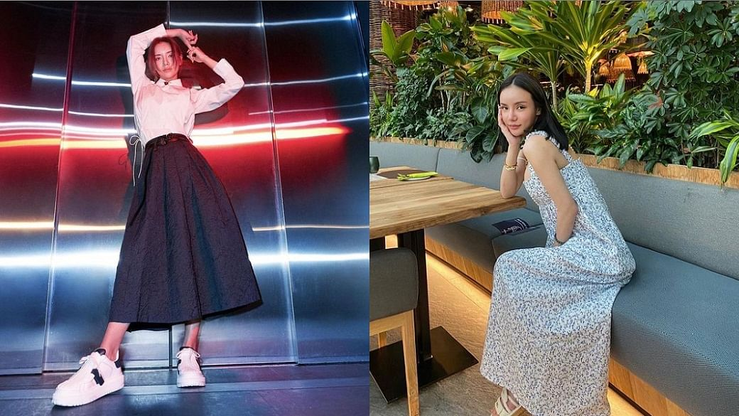 Kim Lim Gets Personal About Her Biggest Regret, Favourite Bag And More