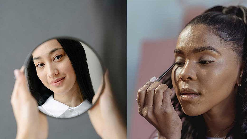 6 Easy Makeup Hacks To Brighten Tired-Looking Eyes