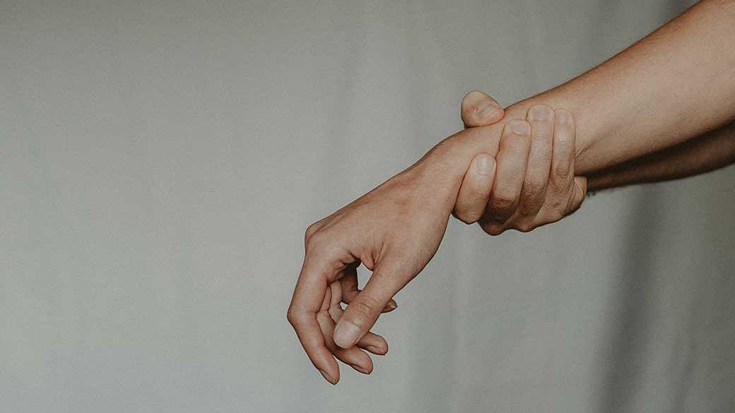 Rheumatoid arthritis is triggered by our immune system