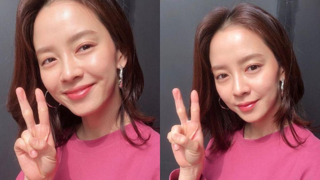 Song Ji-Hyo Turns 40