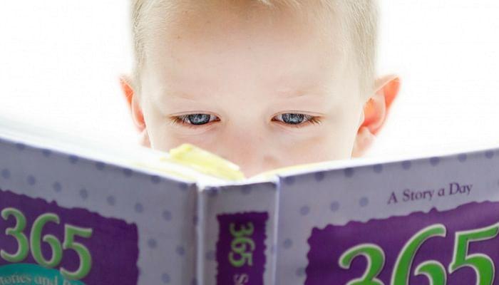 Children Learning in School_School Anxiety