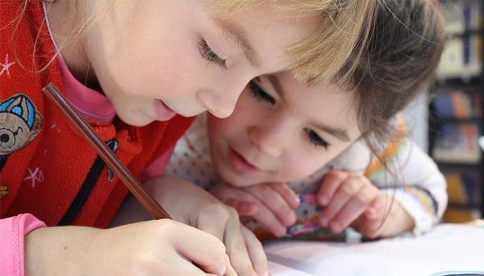 Children Learning_School Anxiety