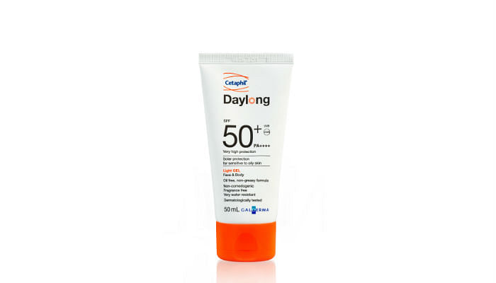 Daylong Light Gel For Face and Body 01