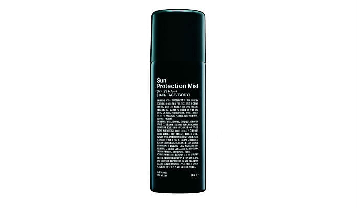 DrGLSun Protection Mist SPF29 PA 01