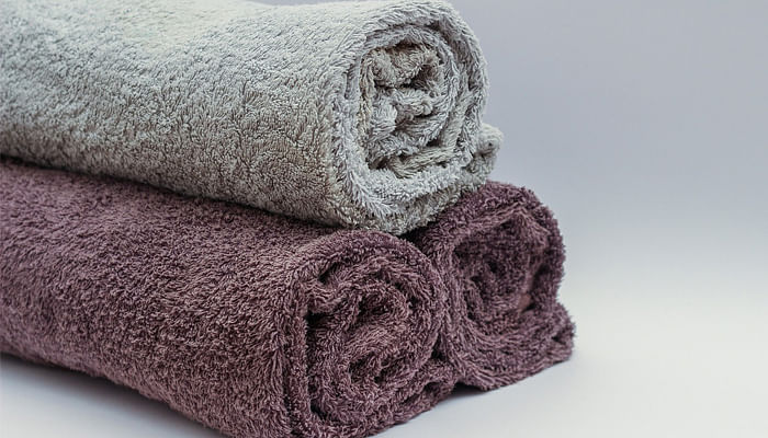 El Nino_Damp Towels