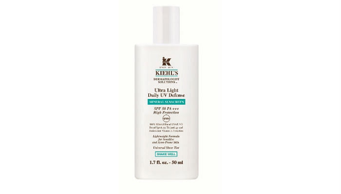Kiehls Ultra Light UV Defense Mineral_50ml
