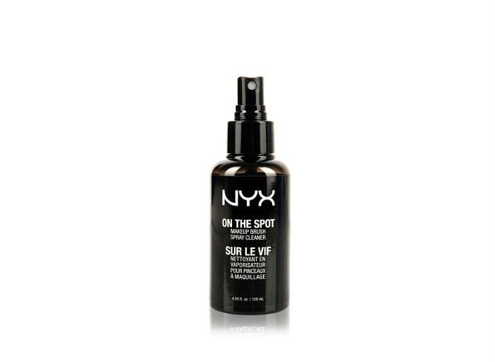 NYX Brush Cleaner, S$22
