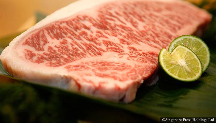 Wagyu Beef Decoding Menus