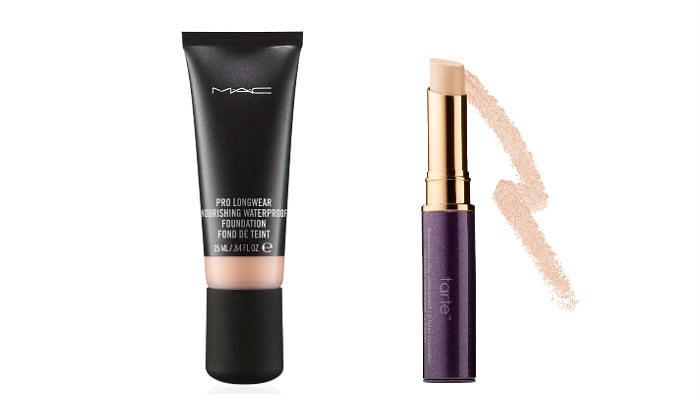 Waterproof Make-up You Can Wear To The Gym - Complexion