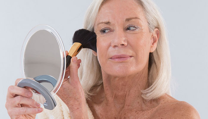 4 Makeup Mistakes That Make You Look Older