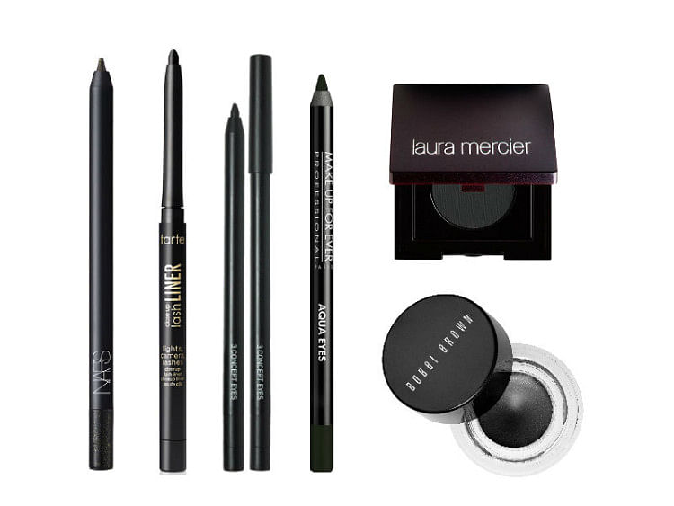 Best Eyeliners For TIghtlining