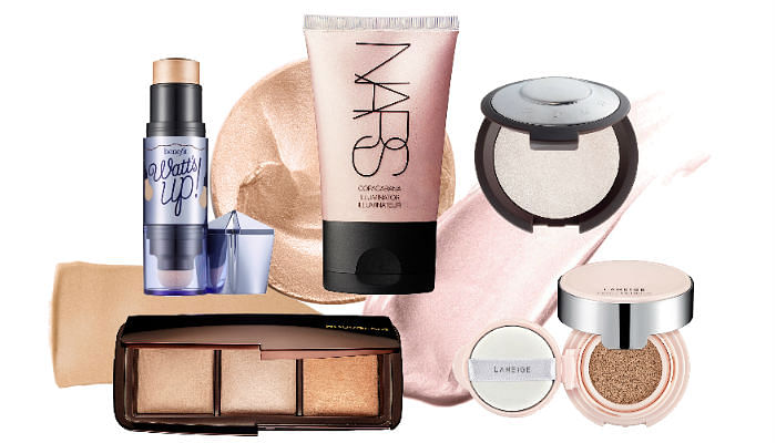 How To Choose A Highlighter For Your Skin Tone