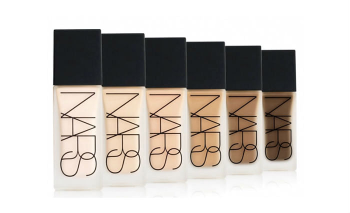 NARS All-Day Weightless Luminous Foundation, $75